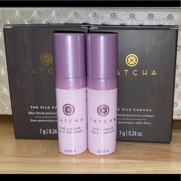 Tatcha Other - Tatcha Primer Bundle